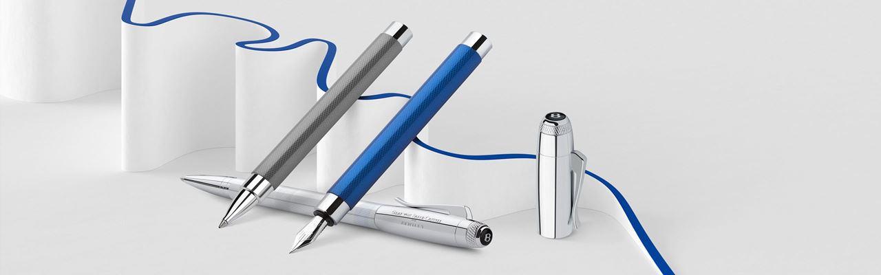 Graf von Faber-Castell & Bentley