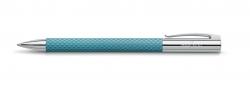 Faber-Castell Ambition Drehkugelschreiber Blue Ocean