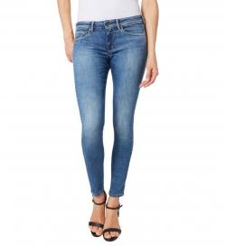 Pepe Jeans - LOLA Cross Hatch Medium