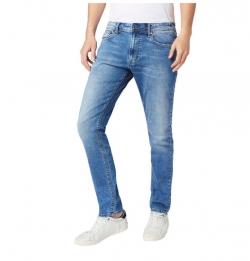 Pepe Jeans STANLEY Regular Waist LIGHT USED