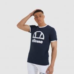 Ellesse Aggis T-Shirt Navy