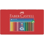 Faber Castell Buntstift Colour GRIP 36er Blechetui