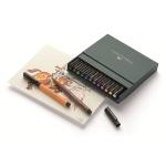 Tuschestift PITT artist pen B 12er Atelierbox (#167146)