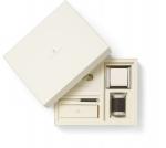 Graf von Faber-Castell - Schreibtischaccessoire Set KLEIN SCHWARZ