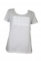 NAPAPIJRI SHOVE T-Shirt Bright White