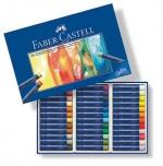 FABER-CASTELL Ölpastellkreide STUDIO QUALITY, 36er Etui