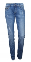 Pepe Jeans - NEW BROOKE Jeans Vintage Worn Str