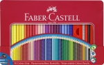 Faber Castell Buntstift Colour GRIP 48er Metalletui