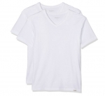 Pepe Jeans - AIDEN 2er-Pack T-Shirts white