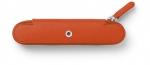 Graf von Faber-Castell ETUI FÜR EIN SCHREIBGERÄT Burned Orange