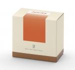 Graf von Faber-Castell TINTENGLAS Burned Orange 75ML