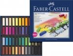 Faber-Castell Softpastellkreiden Mini 72er Kartonetui