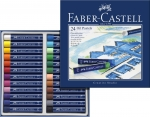 Faber-Castell Ölpastellkreide STUDIO QUALITY 24er Etui