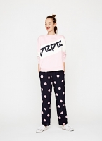 Pepe Jeans - ANGELA factory pink Sweat