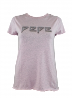 Pepe Jeans - MADI Factory Pink T-Shirt