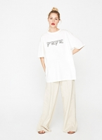Pepe Jeans - ELOISE Off White T-Shirt