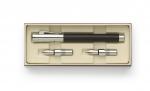 Graf von Faber-Castell Tamitio Kalligrafie Füllfederhalter mit 3 Federn