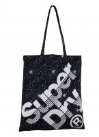 SUPERDRY - CALICO TOTE Navy Glitter Splatter