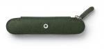 Graf von Faber-Castell Etui  1er Epsom Olive Green