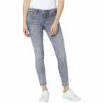 Pepe Jeans LOLA Grey Used Wiser Wash