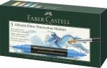 Faber Castell Aquarellmarker Albrecht Dürer 5er Etui