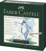Faber Castell Aquarellmarker Albrecht Dürer 10er Etui