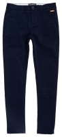 SUPERDRY CITY CHINO PANT Midnight Navy