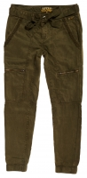 SUPERDRY LACE ROOKIE PANT Laurel Khaki