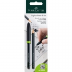 Faber Castell Bleistift Stylus Pencil