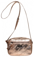 SUPERDRY DELWEN AOP CROSSBODY Metallic