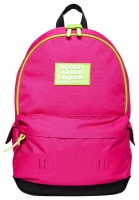 SUPERDRY STROBE LIGHT MONTANA Pink