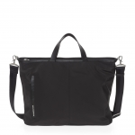 MANDARINA DUCK Hunter Tote Bag black