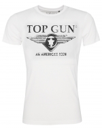 Top Gun Beach T-Shirt Black