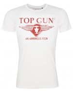 Top Gun Beach T-Shirt true red