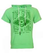 Top Gun FLYING TEAM Bright Neon-Green