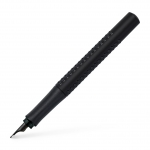 Faber Castell Füller Grip Edition  All Black
