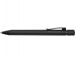 Faber Castell Kugelschreiber Grip Edition XB All Black
