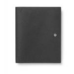 Graf von Faber-Castell Schreibmappe A 5Schwarz Leder
