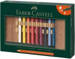 Faber Castell Albrecht Dürer Magnus Aquarellstift, Stifterolle, gefüllt
