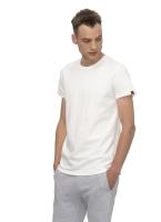 RAGWEAR T-SHIRT CASTIEL WHITE