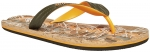 SUPERDRY CORK FLIP FLOP Fluro Orange