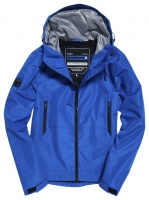 SUPERDRY ELITE JACKET Anchor Blue
