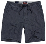 SUPERDRY SUNSCORCHED CHINO SHORT Brunswick Stripe