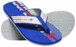 SUPERDRY TROPHY FLIP FLOP True Blue