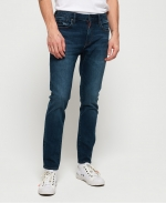 SUPERDRY TYLER SLIM 34 Union Dark Blue