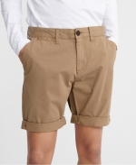 SUPERDRY INTERNATIONAL CHINO SHORT Desert Beige