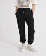 SUPERDRY SONORAN TENCEL JOGGER 30 Black