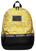 SUPERDRY REPEAT SERIES MONTANA Yellow AOP