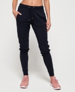SUPERDRY Active Studio Luxe Jogginghose Eclipse Navy Marl