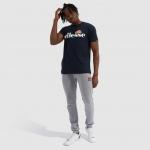 Ellesse Prado T-Shirt Navy